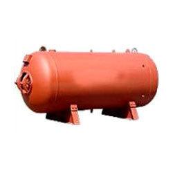 Industrial Air Receivers Storage Tank