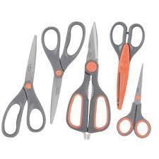 Modern Home Scissors in  New Area