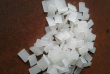 Hot Melt Gum (White)