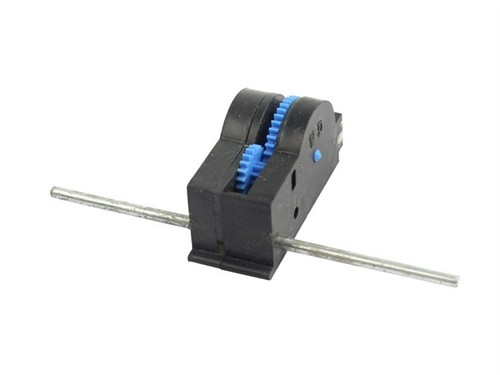 2.0 Pull Back Gear Motor For Toys And Toy Parts