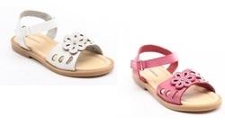 Ethnic Girls Sandals