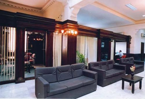 Federal Bank Projects Interior Designing Service