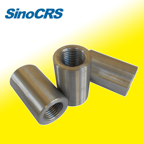 Durable Rebar Coupler