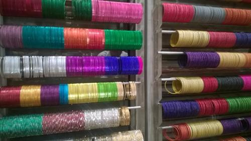 Fancy Colored Bangles in  Lajpat Nagar - Ii