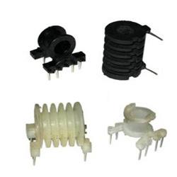 Plastic Transformer Bobbin