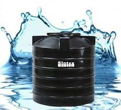 Triple Layer Water Tanks