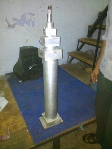 Pneumatic Telescopic Cylinder in  Kukatpally