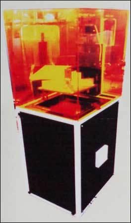 Ultra Cam 3D Printer in  Suren Road-Chakala-Andheri (E)