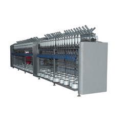Yarn Preparatory Machinery