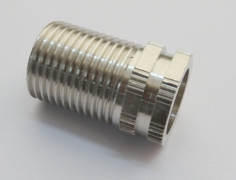 Male Threaded Brass Insert For PPR Pipe Fittings