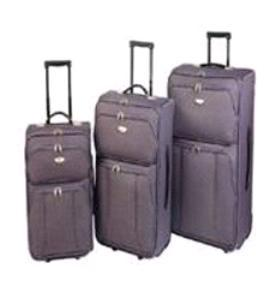Luggage Bags CFC Zippers