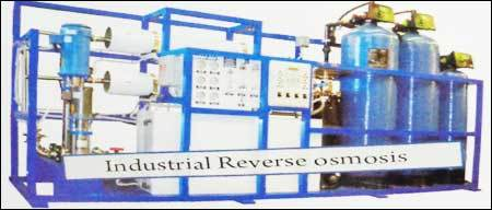 Industrial Reverse Osmosis  in  6-Sector