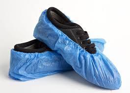 Shoe Cover in   TALUKA - MANGROL