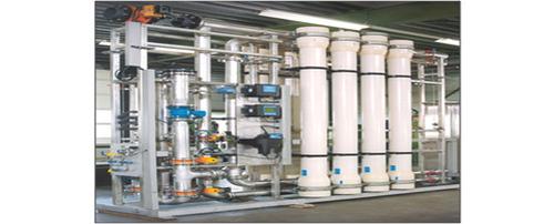 Ultra Filtration Plant in  Sonarpur