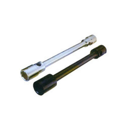Wheel Spanners in  Industrial Area - A