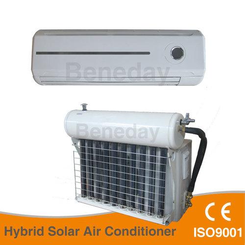 100% DC 48V Solar Air Conditioner