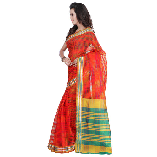 Designer Saree in  Ring Road