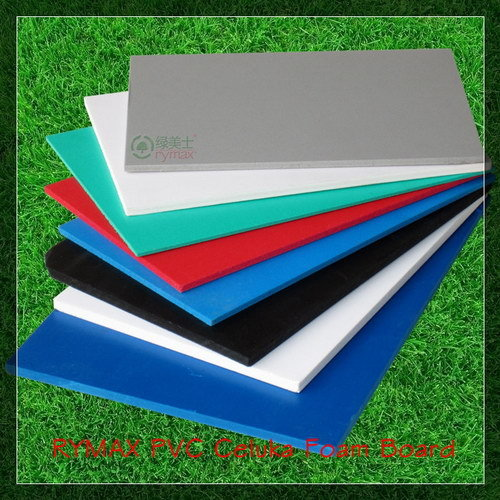 Rymax Pvc Celuka Foam Board