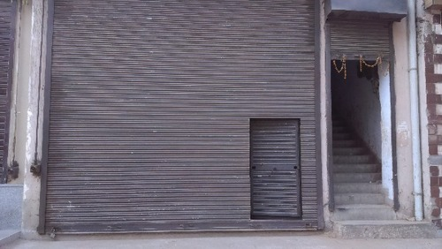 Wicket Door Rolling Shutters in  Uttam Nagar