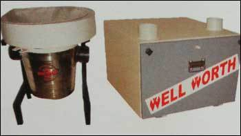 Mini Dust Collector Manufacturers Dealers Amp Exporters
