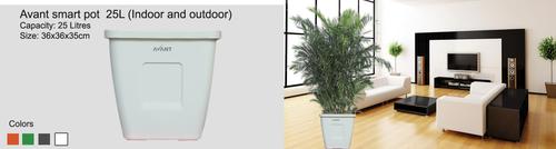 Indoor Self Watering Planters