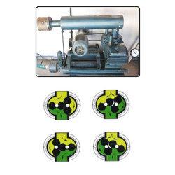 Twin Lobe Air Compressor (Roots Blower)