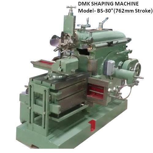 Dmk Shaping Machine in  Kanganwal Road