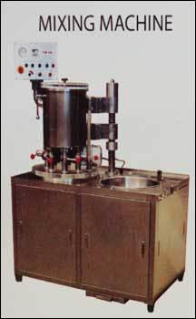Mixing Machine  in  Andheri (E)