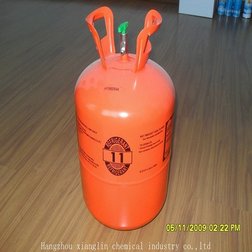 R11 Refrigerant Gas in Hangzhou, Zhejiang, China - Hangzhou ...