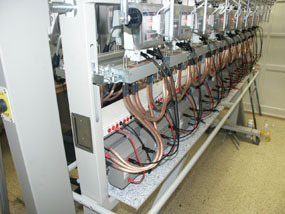 0.5 Class Single Phase Electricity Meter Test System