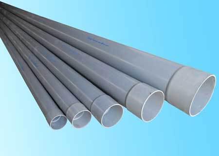 Durable PVC Pipes in   Malerkotla