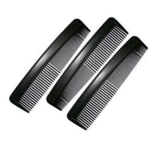 Plastic Pocket Hair Combs