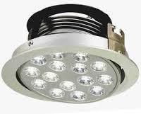 LED Light Fittings