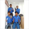 Custom Industrial Uniforms in  Industrial Area - A