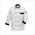 Hotel Chef Coat in  Industrial Area - A
