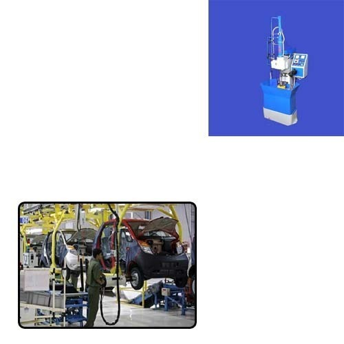 Hydraulic Honing Machines for Automobile Industry