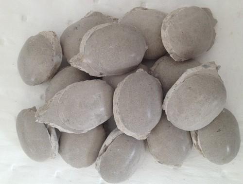 Fluorspar Briquettes 85%
