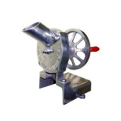 Dry Fruit Cutter Machines