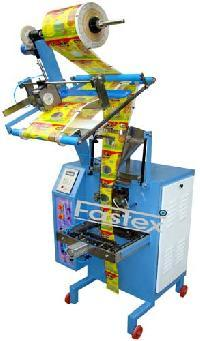Pouch Packing Machinery in  Mohan Nagar