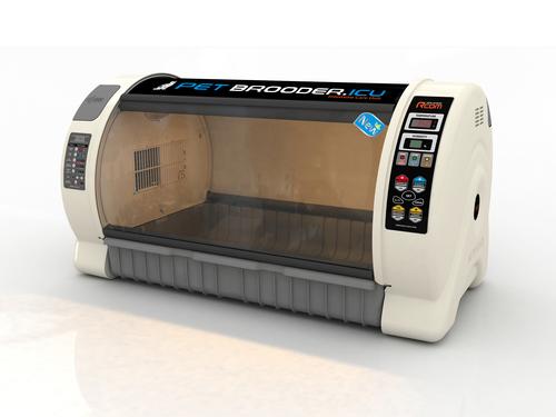 Rcom Pet Brooder Intensive Care Unit