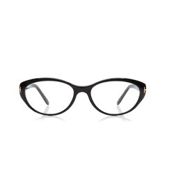 Oval Optical Frame
