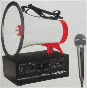 PA Megaphones (PM-99)