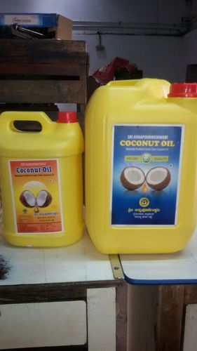 Coconut Oil in   Bhadra Colony Post