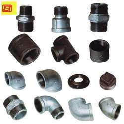 G.I. Pipe Fittings in   Dist. East Khasi Hill