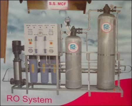 Ro System in  Kathwada