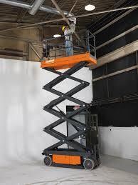 Maintenance Scissor Lift in   Muradnagar