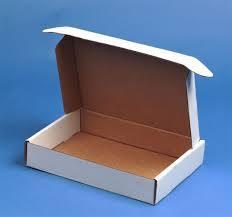Folding Duplex Box