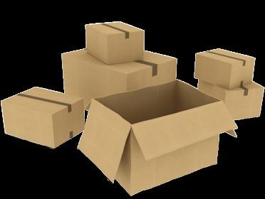 Corrugated Packaging Box in  Kapashera