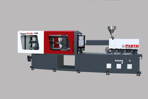 Automatic Plastic Injection Moulding Machines
