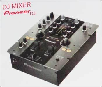 Professional DJ Mixer in  Chandni Chowk